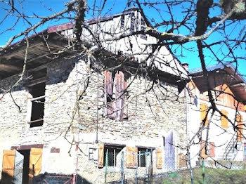 maison à Le Pontet (73)