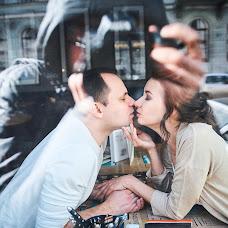 Wedding photographer Yura Ryzhkov (RyzhkvY). Photo of 19.03.2018