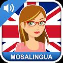 MosaLingua Crea - Logo