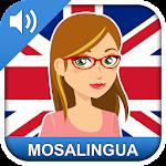Aprender inglés gratis : vocabulario para hablar Icon