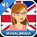 Aprender inglés gratis : vocabulario para hablar APK