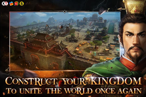 New Romance of the Three Kingdoms 1.1.0 screenshots 5