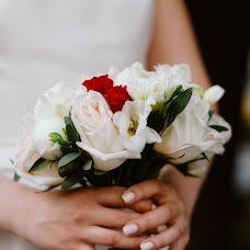 Wedding photographer Anna Marchenkova (AnnaMar). Photo of 07.07.2018