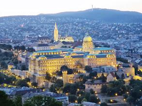 Photo: Týdenní studentský camp v Maďarsku zaměřený na moderní historii s přednáškami v angličtině (5. - 11. srpen 2013).