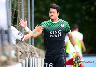 """Mag Thaise doelman dromen op een basisplek bij OHL? """"In Europa spelen blijft mijn grote droom"""""""