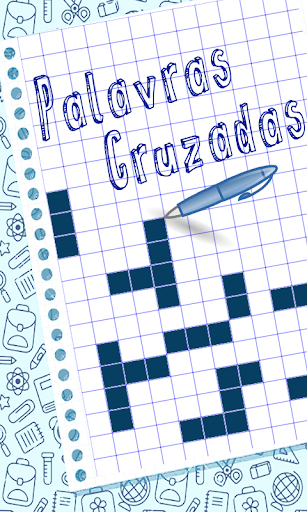 玩免費拼字APP|下載Palavras Cruzadas (Português) app不用錢|硬是要APP