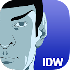 Star Trek Comics icon
