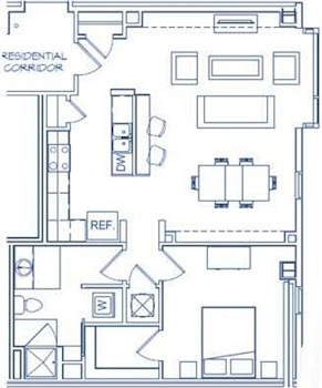 Go to CA2 - A1 Floorplan page.
