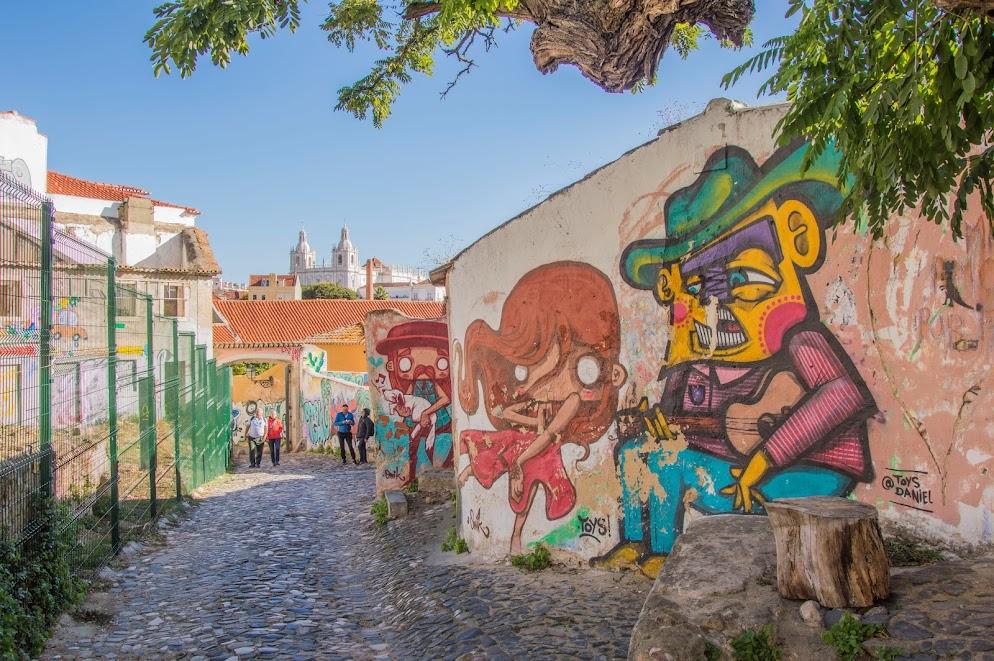 streetart-lissabon