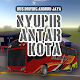 Bus Driving Around Java Island Android apk