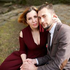 Wedding photographer Vasiliy Sosnovskiy (vasilysosnovsky). Photo of 19.05.2017