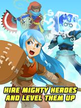 Clicker Heroes screenshot thumbnail