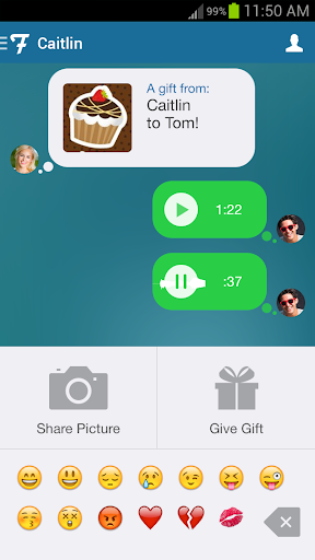 Flurv screenshot 3