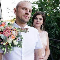 Wedding photographer Vadim Terakopyan (terakopyan). Photo of 30.09.2017