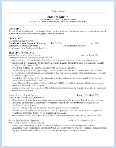 1000+ Resume Examples 4.0 screenshots 2