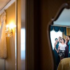 Wedding photographer Vlad Pahontu (vladPahontu). Photo of 17.07.2018