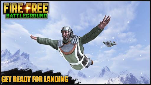 champs de bataille de tir gratuits: jeux de guerre  captures d'u00e9cran 1