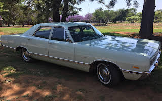 Chrysler 383 Rent Gauteng