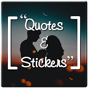 Latest Status Quotes Gif Sticker For Whatsapp App Report