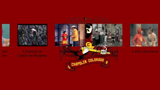 Chapulin Videos screenshot 1