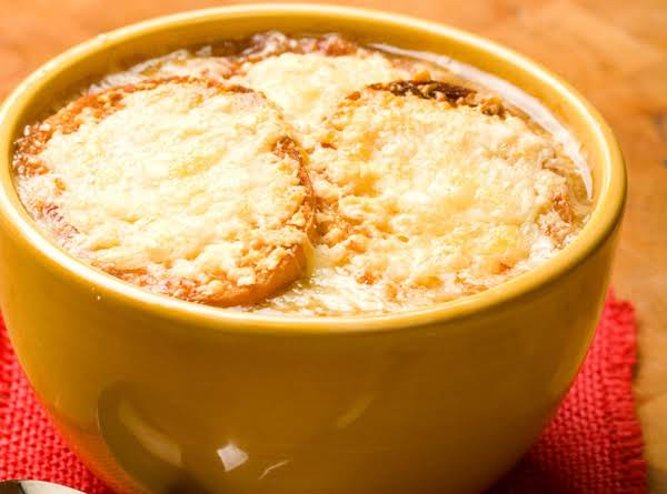 Valley Green Farm's French Onion Soup Recipe