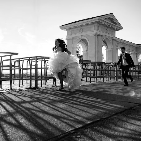 Wedding photographer Anna Fedorenko (annafed34). Photo of 16.12.2017