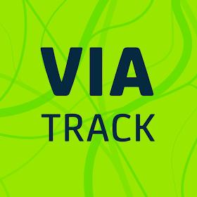 ViaTrack app