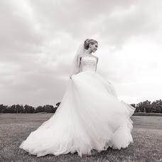 Wedding photographer Elizaveta Gubanova (gubanova19). Photo of 22.08.2017