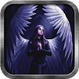 Dark Angel Live Wallpaper apk