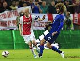 Davy Klaassen signe à Everton