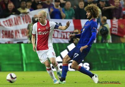 AFC Ajax hoopt ook Davy Klaassen terug naar Amsterdam te halen