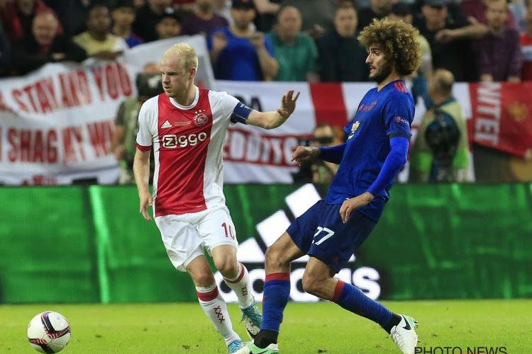 Ajax blijft succesrecept trouw: keert ook deze ancien terug naar de ArenA?