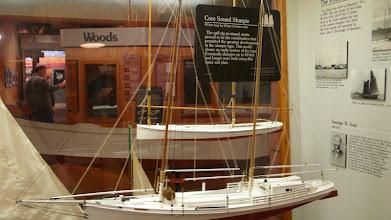 Photo: North Carolina Maritime Museum Photo courtesy David Sobotta