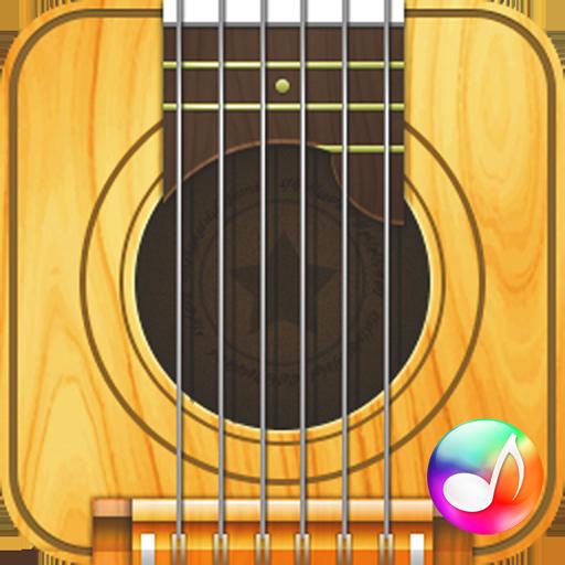 Melody Guitar Ringtones Pro Icon