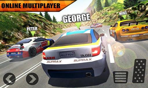 car racing legend 2018 screenshot 2