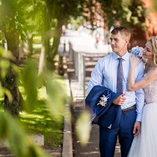 Wedding photographer Elizaveta Shaburova (LisaShaburova). Photo of 26.01.2017