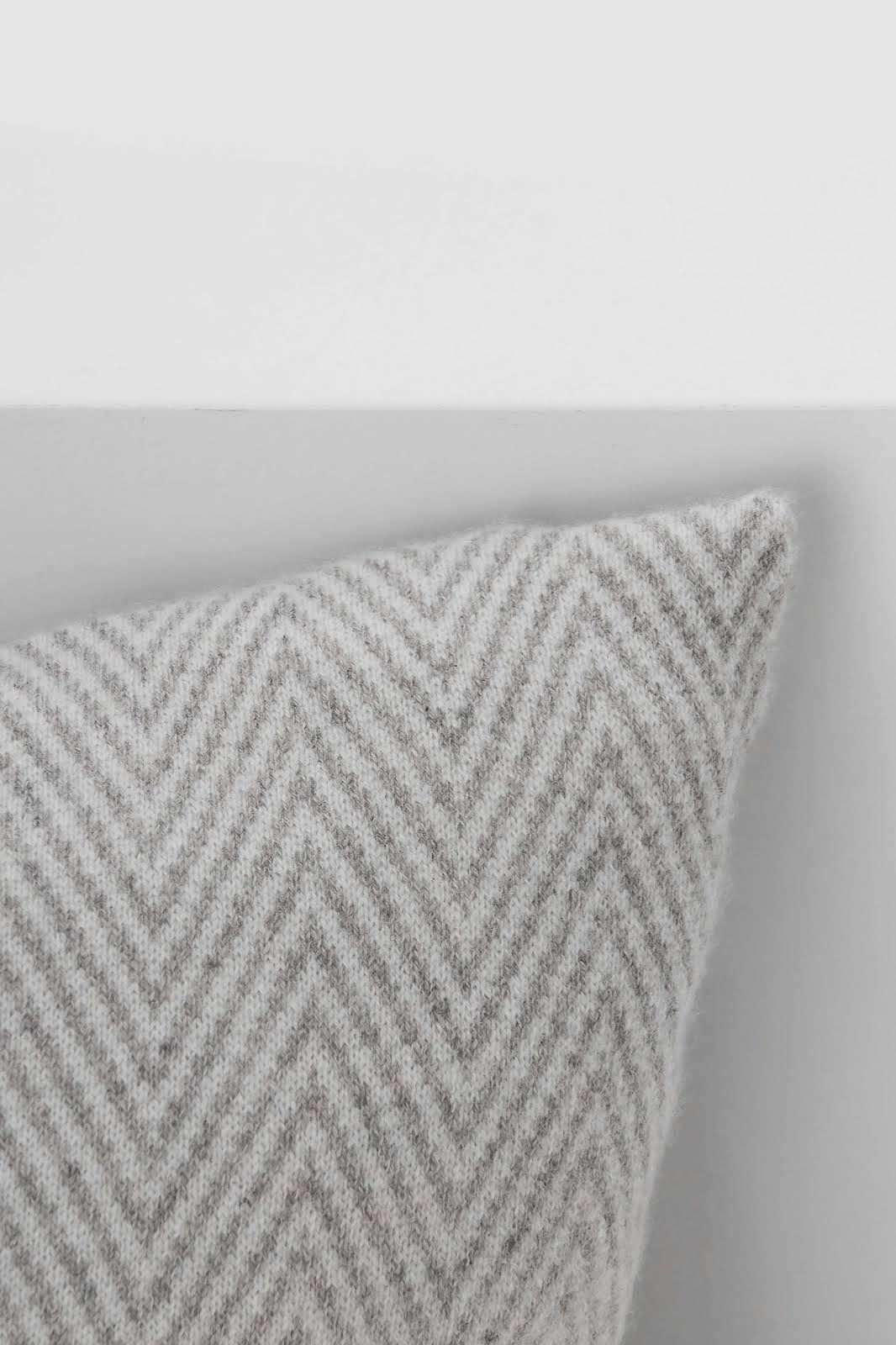 Pillowcase Herringbone