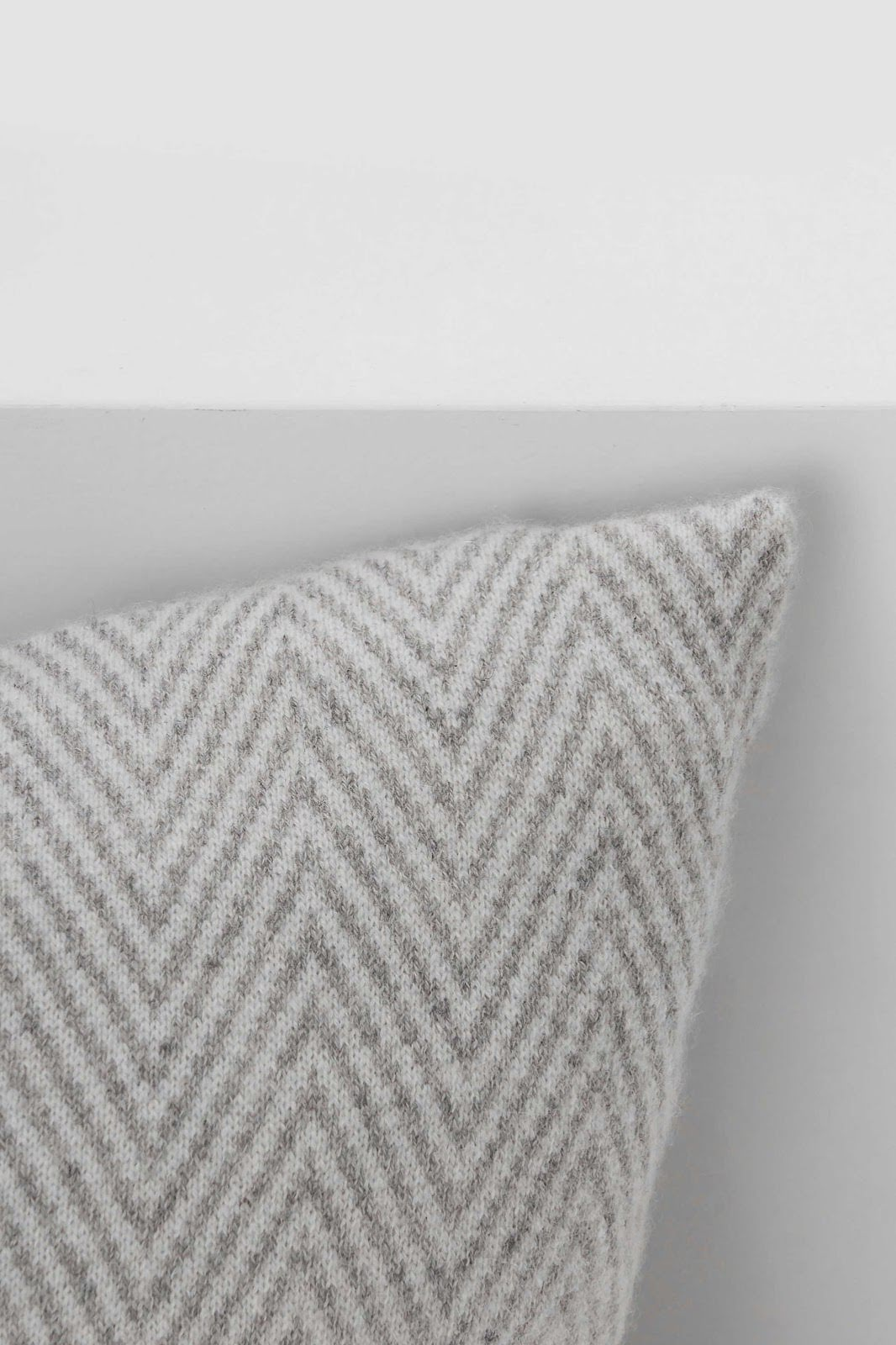 Pillowcase Herringbone