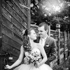Wedding photographer Lyudmila Gurkina (MikaAmoR). Photo of 06.02.2016