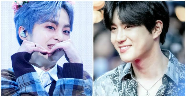Exo S Suho Revealed He Ll Be Visiting Xiumin Soon And Made A Sweet Promise To Fans Koreaboo