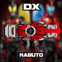 Zecterdriver : DX Henshin for Kabuto icon