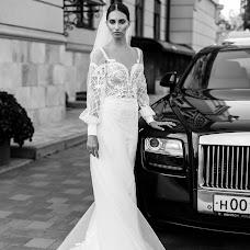 Wedding photographer Evgeniy Rubanov (Rubanov). Photo of 25.11.2018