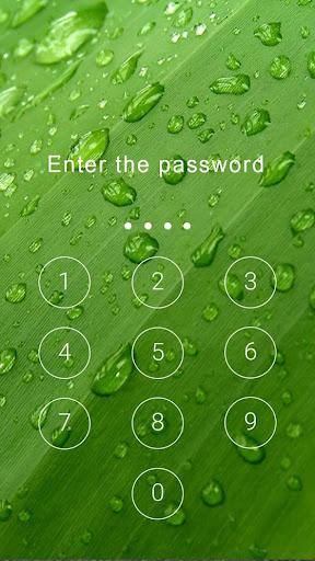 玩免費程式庫與試用程式APP|下載Applock Theme Green app不用錢|硬是要APP