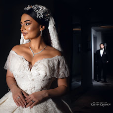 Wedding photographer Kelvin Gasymov (Kelvin). Photo of 30.06.2018