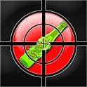 Sniper Bottle Shooter Expert: Offline Shooter Game icon