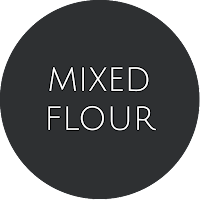 Mixed Flour presents Remnant: An Immersive Dinner Experience logo