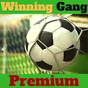 Winning Gang Premium Bet Tips icon