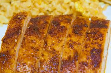 Poultry Essentials: Spicy Baked Chicken Breasts