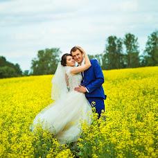 Wedding photographer Tatyana Borisova (Scay). Photo of 13.07.2015