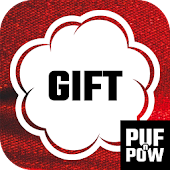 PUFnPOW Gift - What to give?